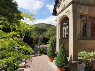 Arden House : Penthouse Luxury Self Catering - Church Stretton vacation rentals