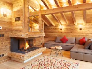 4 bedroom self-catered chalet - great value! - Argentiere vacation rentals