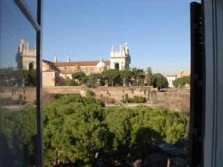 Great apartment San Giovanni view near the center - Rome vacation rentals