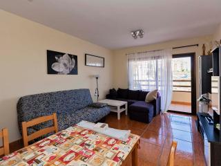 1 bedroom BEACH APARTMENT - Golf del Sur. - Golf del Sur vacation rentals