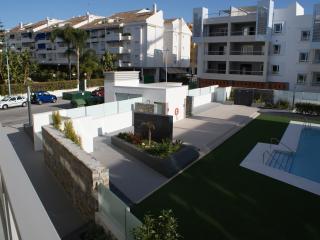 New apartment in San Pedro  at a perfect location - San Pedro de Alcantara vacation rentals