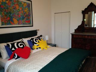 DOUBLE BEDROOM IN THE CENTER OF MILAN M - Milan vacation rentals