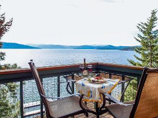 Wonderful Coeur d'Alene vacation House with Waterfront - Coeur d'Alene vacation rentals