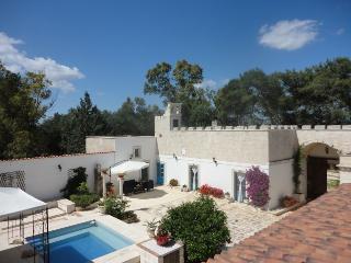 Masseria farmhouse reminiscent or a roman villa - Francavilla Fontana vacation rentals