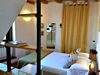 Panoramic Apartment in the Italian Riviera - Chiusanico vacation rentals