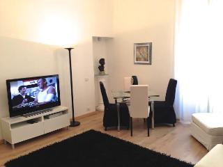 La Dolce Vita - Via Veneto - Rome vacation rentals