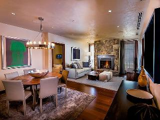 Your vacation in Vail is made even better when you stay in the heart of Vail Village inside this luxurious two bedroom vacation  - Vail vacation rentals