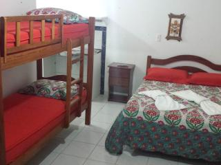 Suite 06 - Apartment for 4 - Ponta Negra Suites - Natal vacation rentals