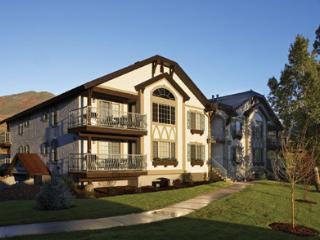 WorldMark Midway, Utah. Please come skiing. - Osage Beach vacation rentals