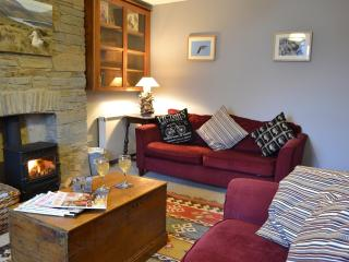 Cozy Cottage with Deck and Internet Access - Cilgerran vacation rentals