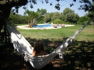 Casa M Oasis au coeur de la campagne majorquine - Santanyi vacation rentals