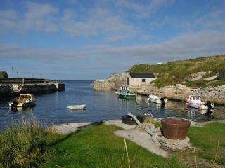 Ballintoy, Bushmills - Self Catering Cottage - Ballintoy vacation rentals