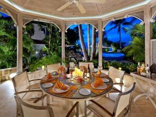 Essential 3 bedroom home situated on the beach with pool and outdoor dining area - Saint Peter vacation rentals