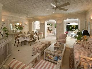 Elegant, classy 3 bedroom home set within a tropical beach garden on Gibb's beach. - Maynards vacation rentals