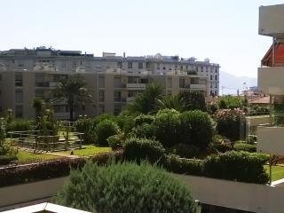 Cannes Croisette/Palm Beach | Best Location walkin - Ashdod vacation rentals