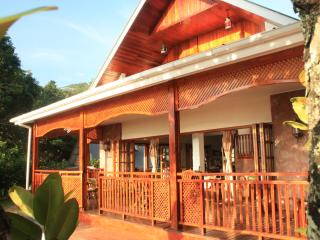 3 bedroom Villa with Internet Access in La Digue Island - La Digue Island vacation rentals