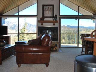 Ski In / Ski Out Cliff Side Condos - Durango vacation rentals