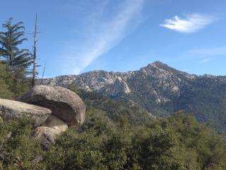 Amazing Views at Pine Rock Retreat, Idyllwild - Idyllwild vacation rentals