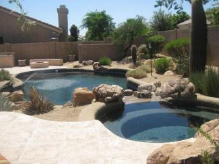 Super Bowl Luxury Rental **Very Clean** SCOTTSDALE - Scottsdale vacation rentals