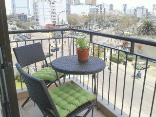 Aparts. Condo club house close 6 block Larcomar - Lima vacation rentals