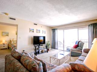 Sea Oats 709-7th FL- RJFunPass-Buy3Get1FreeThru5/26* Partial GulfView*Okaloosa Island! - Fort Walton Beach vacation rentals