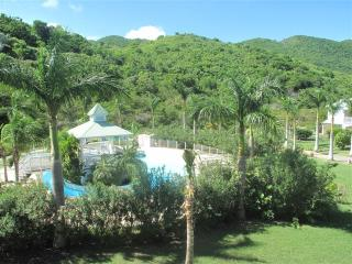 MOKA 48...2 BR charming tropical retreat, walk to fabulous Anse Marcel beach! - Cul de Sac vacation rentals