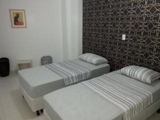 1 bedroom Apartment with Internet Access in Joao Pessoa - Joao Pessoa vacation rentals