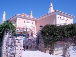 Casa de Phoeba - Santa Barbara de Nexe vacation rentals
