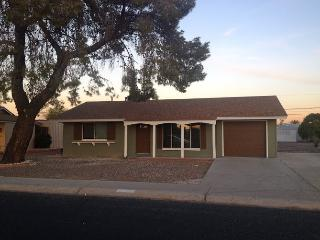 Perfect House with Internet Access and A/C - Sun City vacation rentals