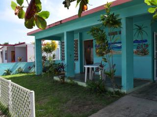 Sea Turtle Guest House-Oceanfront - Hatillo vacation rentals