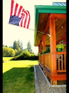 Cozy House with Internet Access and Dishwasher - Quinault vacation rentals