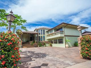 The House of Fountains Serene and Spacious Retreat - Lahaina vacation rentals