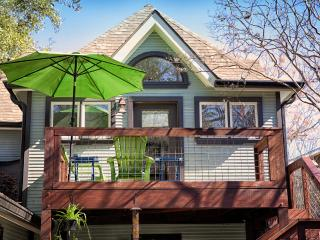 Soco Treehouse - Austin vacation rentals