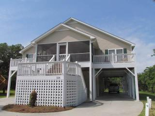 "1114 Byrd St - ""Sight Unseen"" - Edisto Beach vacation rentals"