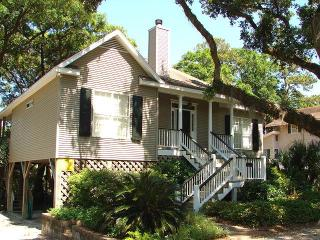 "3205 Fort St - ""Carolina Jessamine"" - Edisto Beach vacation rentals"