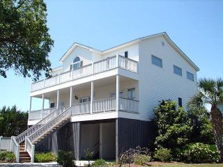 "3521 Sunset St  - ""Family Fun"" - Ocean Ridge - Edisto Beach vacation rentals"