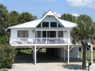 "413 Palmetto Blvd - ""Some Other Place"" - Edisto Beach vacation rentals"