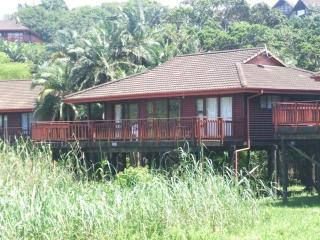 Umkobi Sea Cottage - Southbroom vacation rentals