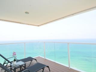 Luxury Apartment Sea View - Netanya vacation rentals