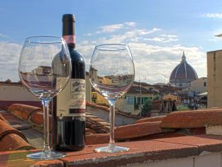 San Lorenzo Terrace Duomo View - Florence vacation rentals