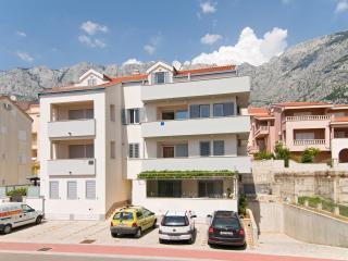 Apartment.Gracin.Makarska - Central Dalmatia vacation rentals