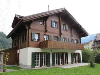 Bright 3 bedroom Interlaken Apartment with Internet Access - Interlaken vacation rentals