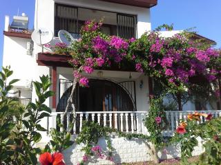 Bright House in Datca with Deck, sleeps 4 - Datca vacation rentals