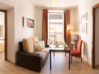 Perfect apartment and location - Cordoba vacation rentals