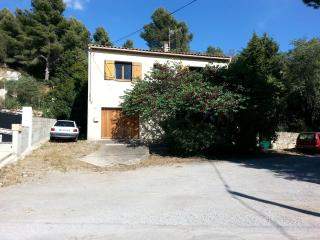 Perfect 3 bedroom House in Bize-Minervois - Bize-Minervois vacation rentals