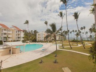 Playa Turquesa K203 - Private BeachFront Community! - Punta Cana vacation rentals