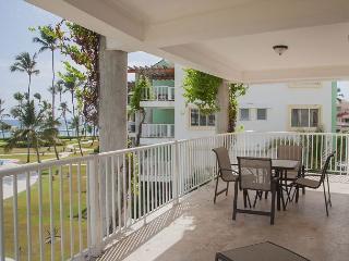 Playa Turquesa L302 - Private BeachFront Community! - La Altagracia Province vacation rentals