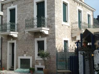 Charming Nafpaktos Manor house rental with Deck - Nafpaktos vacation rentals