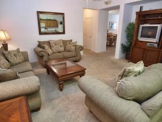Lovely 5 Bedroom 4 Bath Villa Near Disney. 348SRD - Kissimmee vacation rentals
