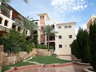 Apartment in Villaricos, Almeria - Villaricos vacation rentals